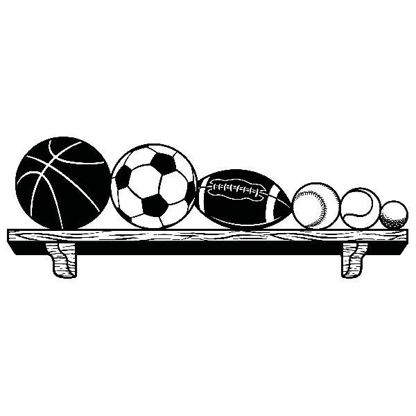 Mensola con le palle for Antifurto con le palle
