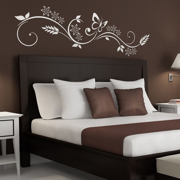 Adesivi Da Parete Camera Da Letto: Adesivi murali camera da letto ...