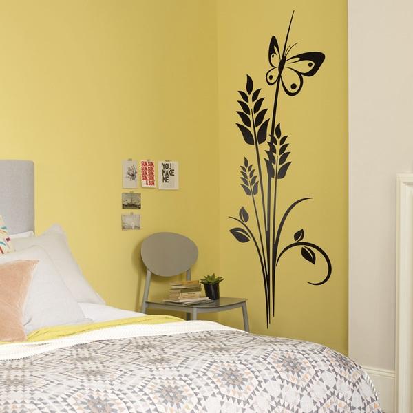 Adesivi Murali: Florale 70