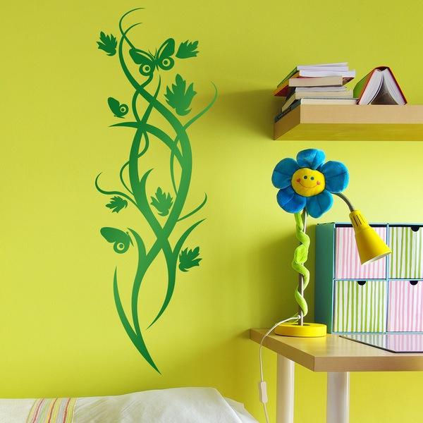 Adesivi Murali: Florale 122