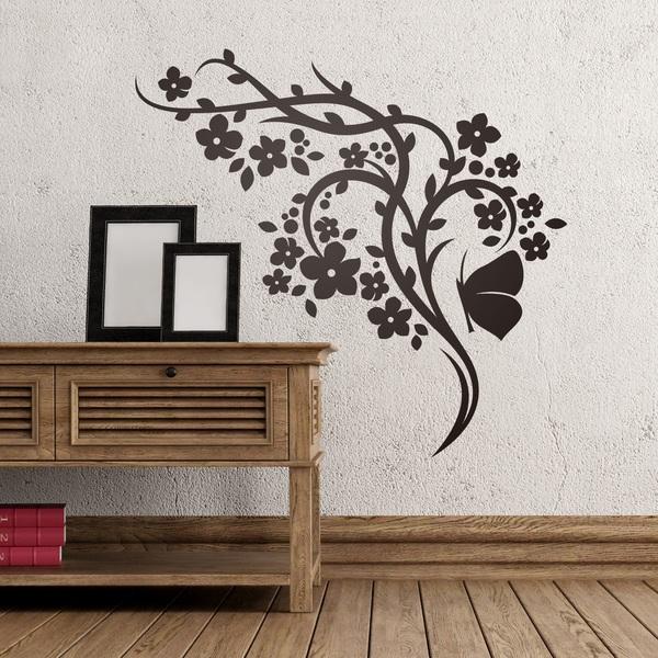 Adesivi Murali: Florale 146