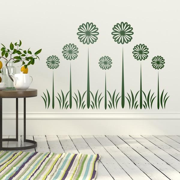Adesivi Murali: Florale 171