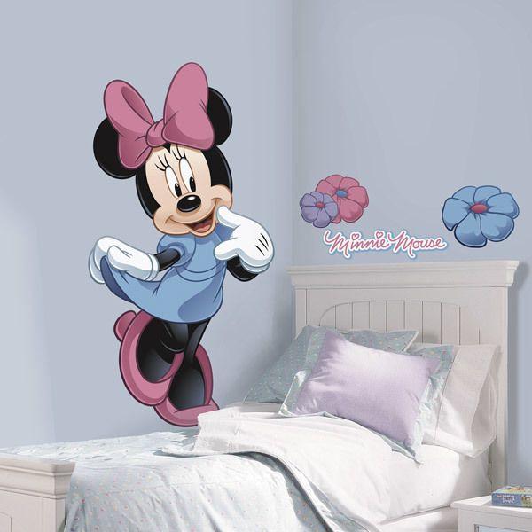 Adesivi Murali per Bambini Disney