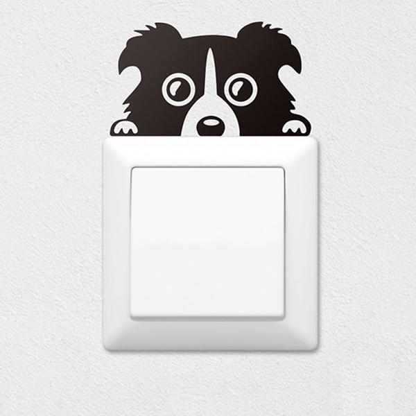 Adesivi Murali: Cucciolo