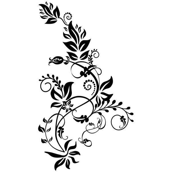 Adesivi Murali: Tarai