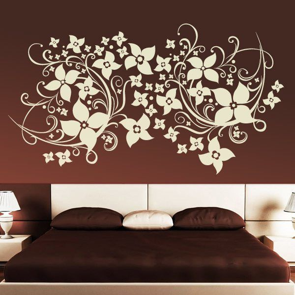 Adesivi Murali: Magnolia