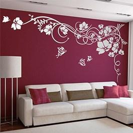 Adesivi murali stickers murali adesivi per pareti for Rotoli adesivi per pareti