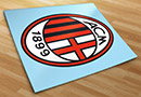 Stickers murali calcio