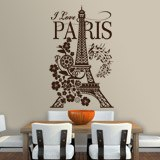 Adesivi Murali: I Love Paris 4