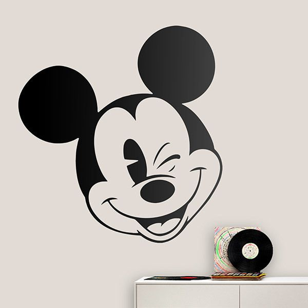 Adesivi Murali Peter Pan.Adesivi Murali Disney Per Bambini