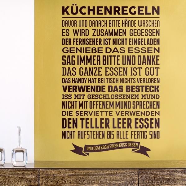 Regole della cucina tedesco - La cucina tedesca ...