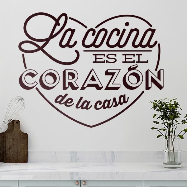 La cucina il cuore della casa spagnolo - La cucina del cuore ...