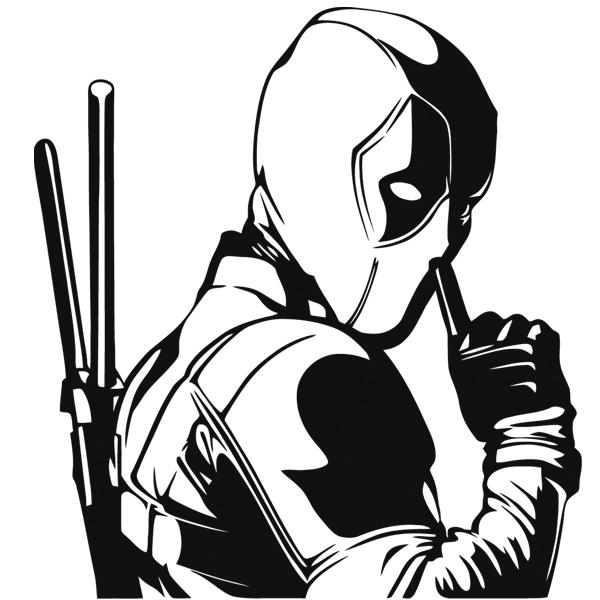Марвел картинки черно белые, рисунки пародии картинки