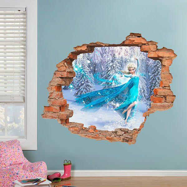 Adesivi Murali Disney Per Bambini