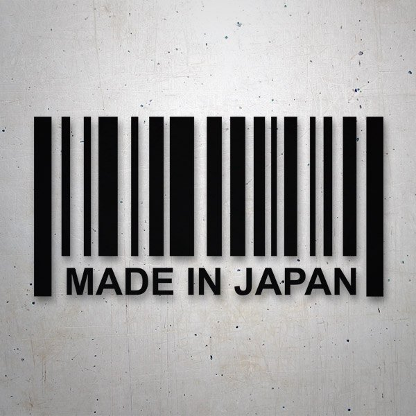 Adesivi per Auto e Moto: Made in Japan