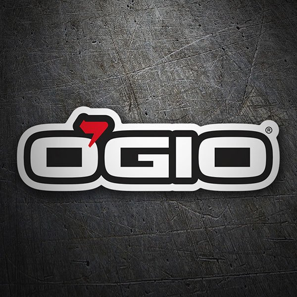Adesivi per Auto e Moto: Ogio international