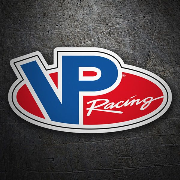 Adesivi per Auto e Moto: VP Racing Fuels