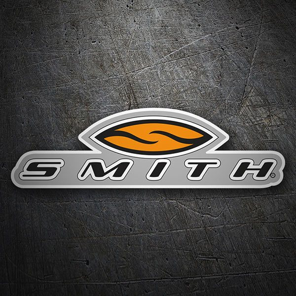 Adesivi per Auto e Moto: Smith Sport Optics