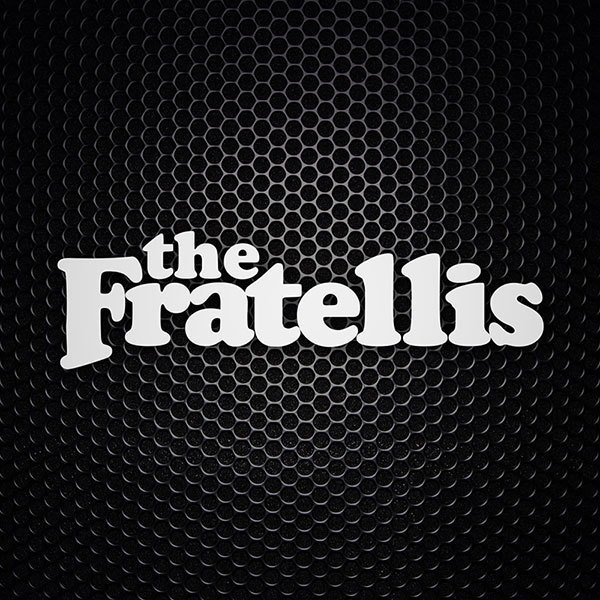 Adesivi per Auto e Moto: The Fratellis