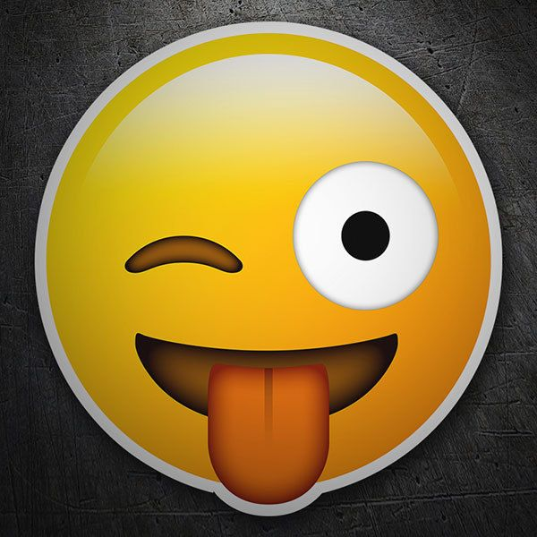 Adesivi Emoticon Emoji Stickersmurali Com