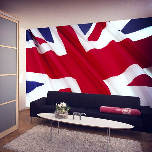 Fotomurali : British flag