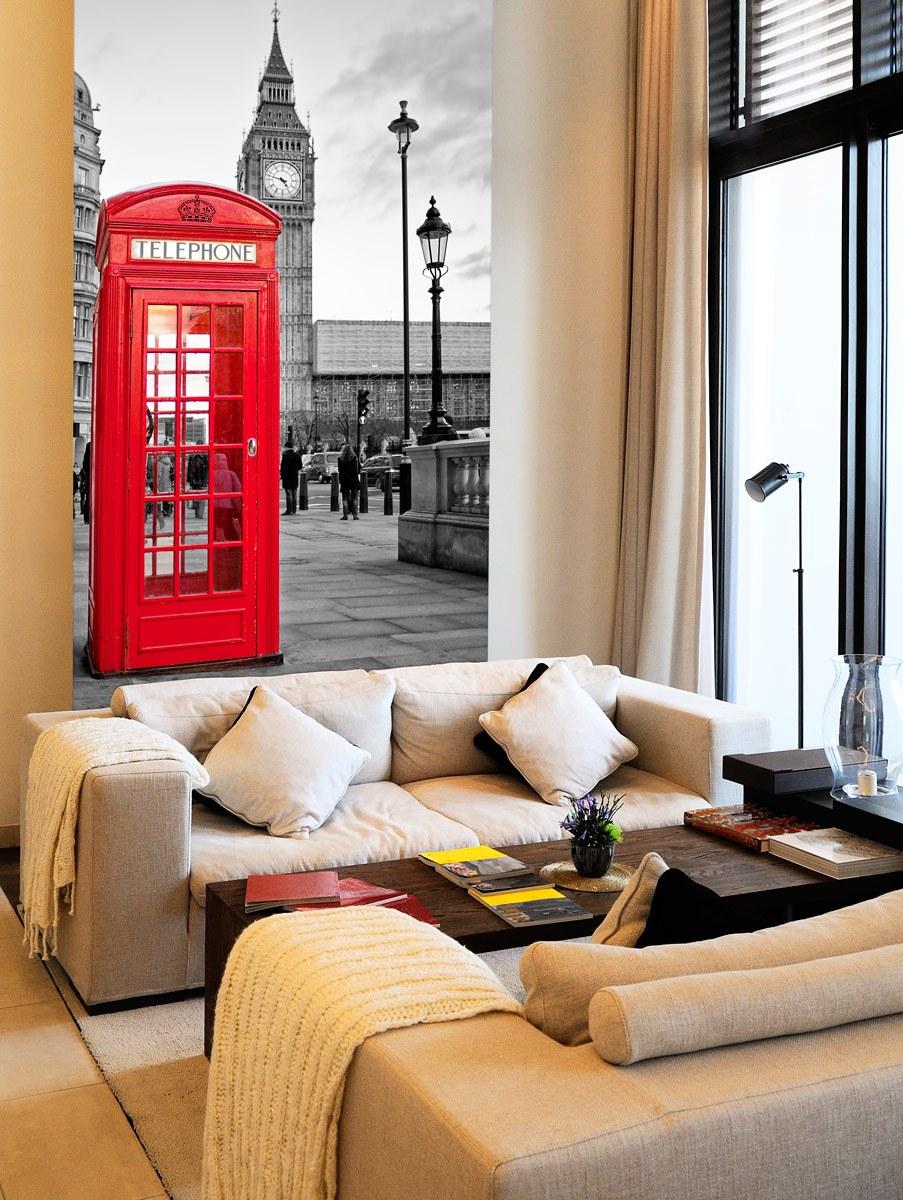 Cabina London