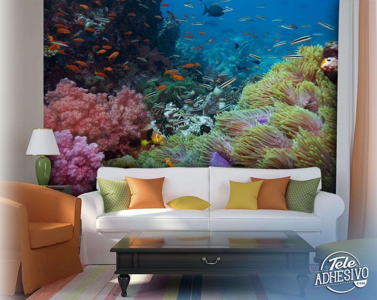Corallo dei fondali marini<br />