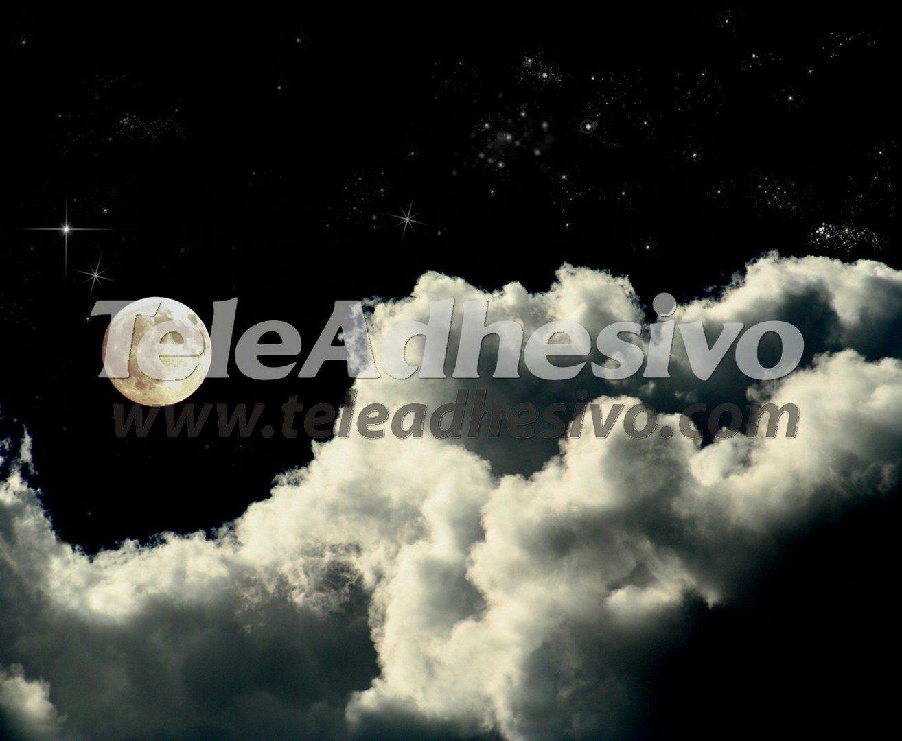 Chiaro di luna e le stelle<br />