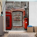 Fotomurali : London Street 2