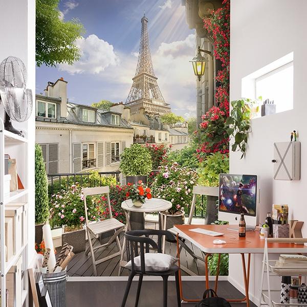 Top Carta da parati di Parigi ZR57