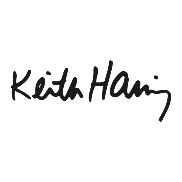 Adesivi Murali Keith Haring.Adesivo Murale Keith Haring Stickersmurali Com