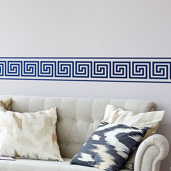 Bordi adesivi per pareti for Adesivi per vetri ikea