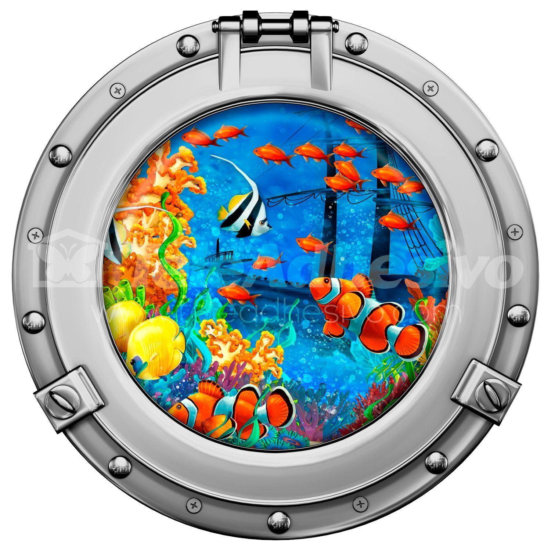 Pesci pagliaccio e il naufragio for Acquisto pesci online