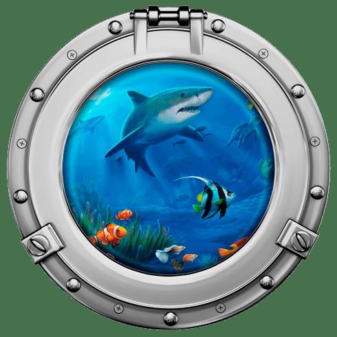 Squali e pesci for Acquisto pesci online