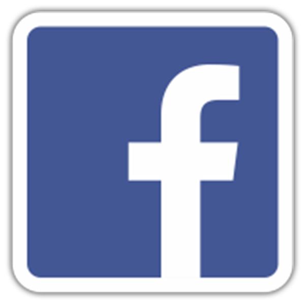 Risultato immagini per icona facebook