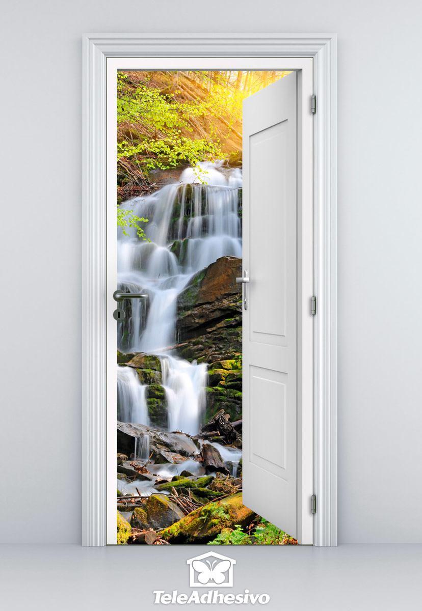 Porta Aperta Cascata
