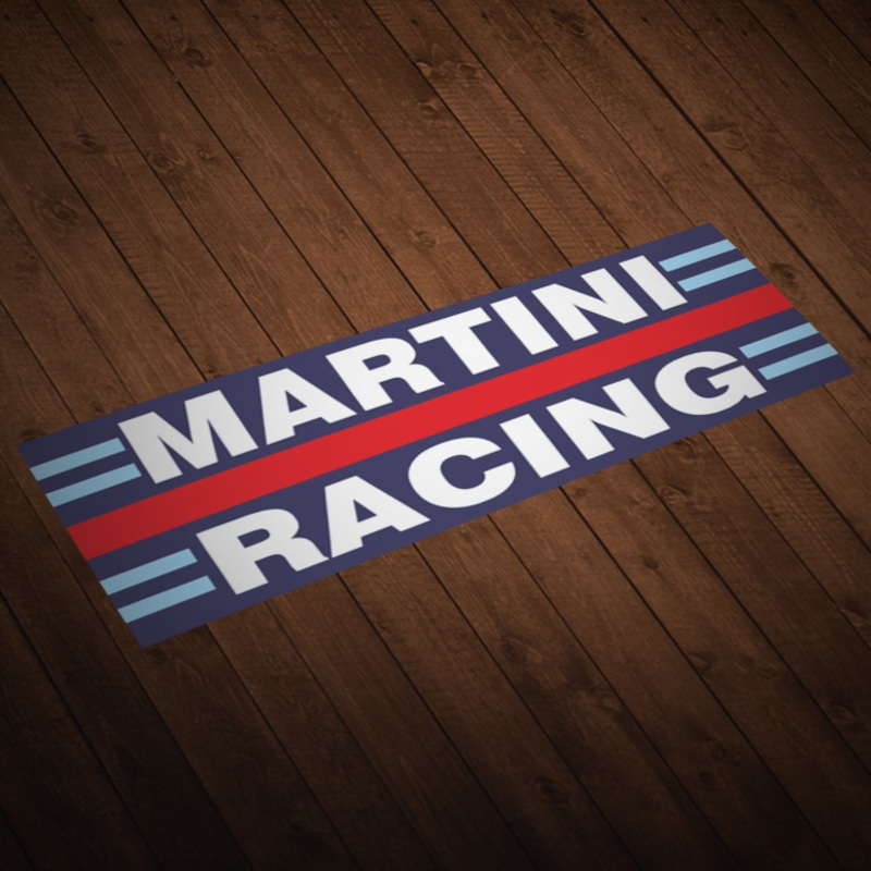 martini racing. Black Bedroom Furniture Sets. Home Design Ideas