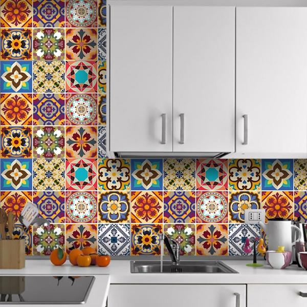 Piastrelle azulejos vendita affordable l reproduo de - Piastrelle marocchine vendita ...