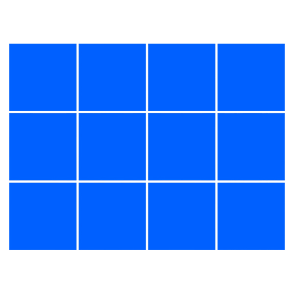 Kit 48 adesivo piastrelle scacchi for Adesivi murali piastrelle